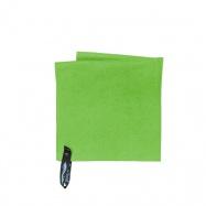 PACKTOWL ULTRALITE HAND Lichen ručník 38x100 zelený