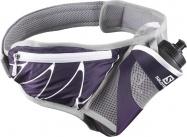 ledvinka Salomon Sensibelt purple velvet/white
