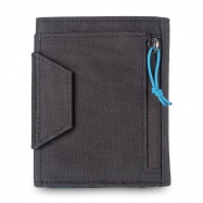 Lifeventure RFID Protected Tri-Fold Wallet  NEW 17