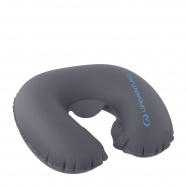 Lifeventure Inflatable Neck Pillow grey