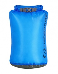 Lifeventure Ultralight Dry Bag 5l blue
