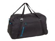 Lifeventure Packable Duffle 70l black