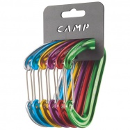 CAMP Photon Wire Rack Pack NEW 17