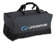 Lifeventure Expedition Duffle 100l black/charcoal