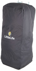 LittleLife Child Carrier Transporter Bag grey