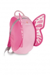 LittleLife Animal Kids Daysack 6l butterfly