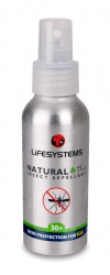 Lifesystems Natural 30+ 100ml