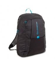 Lifeventure Packable Backpack 25l black