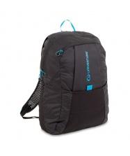 Lifeventure Packable Backpack 25l black