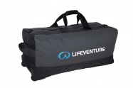 Lifeventure Expedition Wheeled Duffle 120l black/charcoal