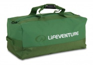 Lifeventure Expedition Duffle 100l green