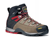 Asolo Fugitive GTX wool/black/508 MW