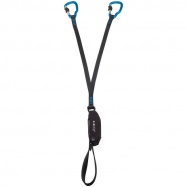 CAMP Set Ferrata Kinetic 105cm