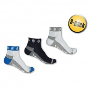 SENSOR PONOŽKY 3-PACK RACE LITE SMALL HANDS