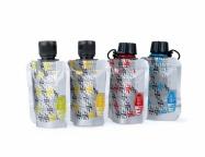 GSI Outdoors Condiment bottle Set lahvičky na koření