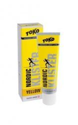 klister TOKO Nordic 55g žlutý 0/-2