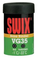 vosk SWIX VG35 45g základní zelený