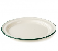 GSI Outdoors Deluxe Plate 262mm cream