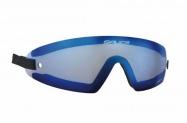 lyž.brýle SALICE 823RW smoke/RW blue