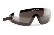 lyž.brýle SALICE 823RW smoke/RW black