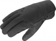 rukavice Salomon RS Warm W black 17/18