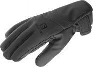 rukavice Salomon RS Warm M black 17/18