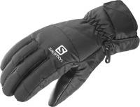 rukavice Salomon Force M black 17/18