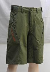 kalhoty Salomon Pro Dirt short safari
