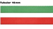BEAL Dutá smyce 16mm green 100m