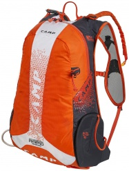 CAMP Rapid Racing 20l orange/white