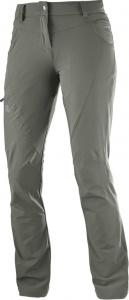 kalhoty Salomon Wayfarer utility W beluga 17/18