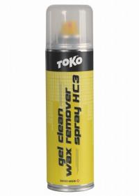 gel clean spray TOKO HC3 250ml