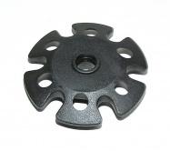 kroužek pro sjezdové hole free ride průměr 87/13mm
