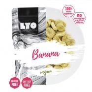 LYOfood Banán