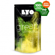 LYOfood Green smoothie mix 500g