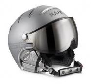 lyž.helma KASK Class shadow silver vel.62cm