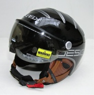 lyž.helma KASK Class černá vel.60cm