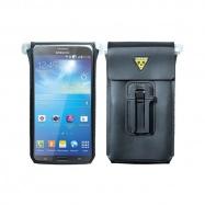 """TOPEAK obal SMARTPHONE DRYBAG 6"""" černá"""