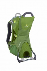 LittleLife Adventurer S2 Child Carrier green