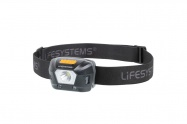 Lifesystems Intensity 230 Head Torch Rechargeable