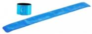Reflexní páska - modrá