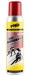vosk TOKO High Perf.Liquid parafin red 125ml