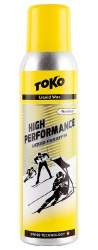 vosk TOKO High Perf.Liquid parafin yellow 125ml