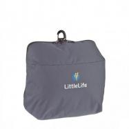 LittleLife Ranger Accessory Pouch 6l grey