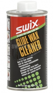 smývač SWIX I84 fluorových vosků 500ml