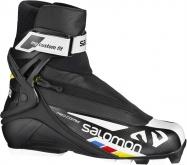 běž.boty Salomon Pro Combi pilot SNS 13/14