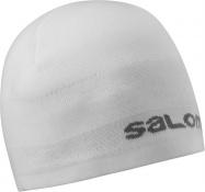 čepice Salomon Salomon white 13/14