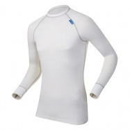 triko BJ Pure LS M bright white