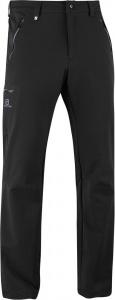 kalhoty Salomon Wayfarer winter M black 13/14