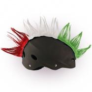 Crazy Uši ozdoba na helmu - Číro Wiggystyle Spike Italy